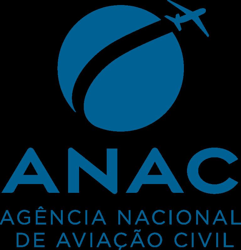 Resultado de imagen para anac brasil logo